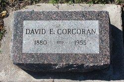 """David Edward """"Dave"""" Corcoran"""