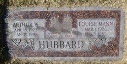 Arthur Hubbard