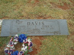 Louie D. Davis