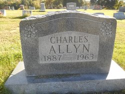 Charles Allyn