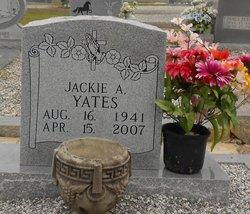 Jackie A. Yates