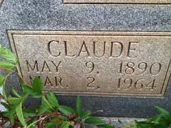 Claude Bearden
