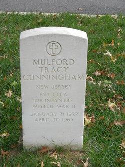 Mulford Tracy Cunningham