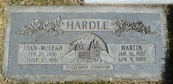 Joan Hardle