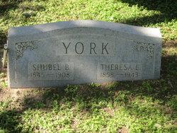 Shubel Bohan York