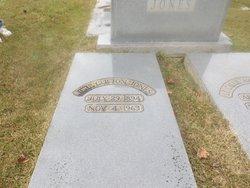 Jere Clifton Jones