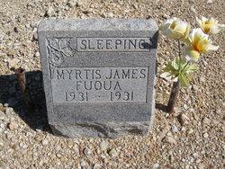 Myrtis James Fuqua