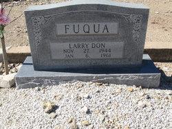 Larry Don Fuqua