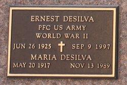 Ernest Desilva