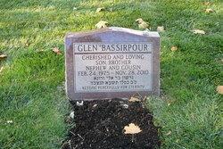 Glen Bassirpour