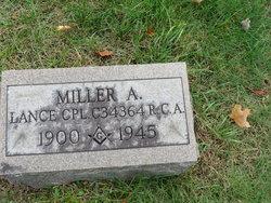 """Andrew Miller """"Miller"""" Goodnough"""
