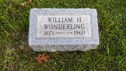 William H. Wonderling