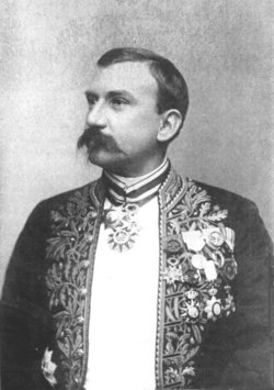Louis Gustave Binger