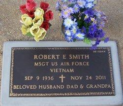 "Robert ""Gene"" Smith"