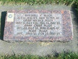 Alvin Allen