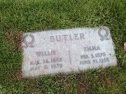 Orman Willis Butler