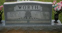 Fred Worth