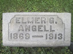 Elmer G. Angell