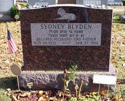 Sydney Blyden