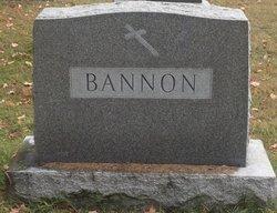 John J Bannon