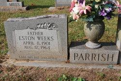 Eston Weeks Parrish