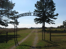 Howards Ridge Cemetery