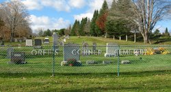 Orff's Corner Cemetery