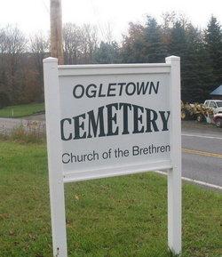 Ogletown Brethren Cemetery