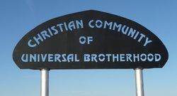 Christian Community of Universal Brotherhood