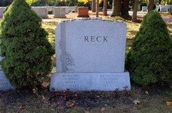 Saul I. Reck
