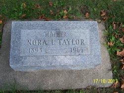 Nora Lesser Taylor