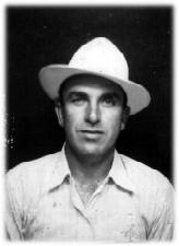 Garland Strother