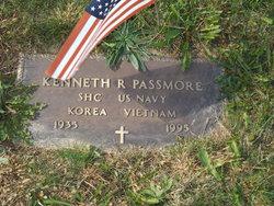 Kenneth R. Passmore