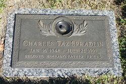Charles Taz Spradlin