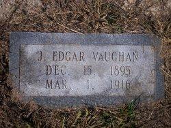 James Edgar Vaughan