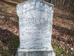 Lizzie E Ferrer