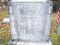 Leslie A Dunn