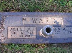 Arthur Joe Ward