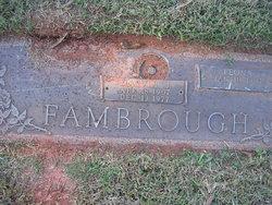Marvin J Fambrough