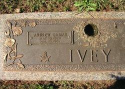 Andrew Lamar Ivey Jr.