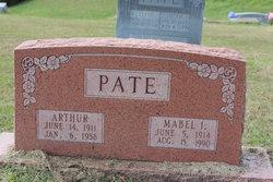 Arthur Pate