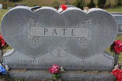 Edward C. Pate