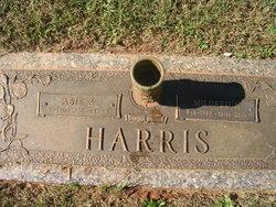 Mildred <I>Haman</I> Harris