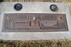 Susan <I>Carrigan</I> Holt