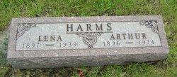 Arthur E. Harms