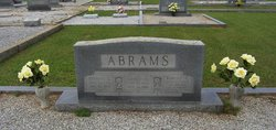 Thomas George Abrams