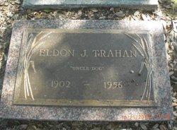 Eldon John Trahan