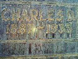 Charles D Alsop
