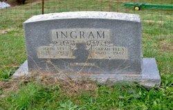 John Lee Ingram