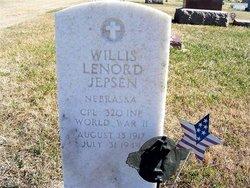 Corp Willis L. Jepsen